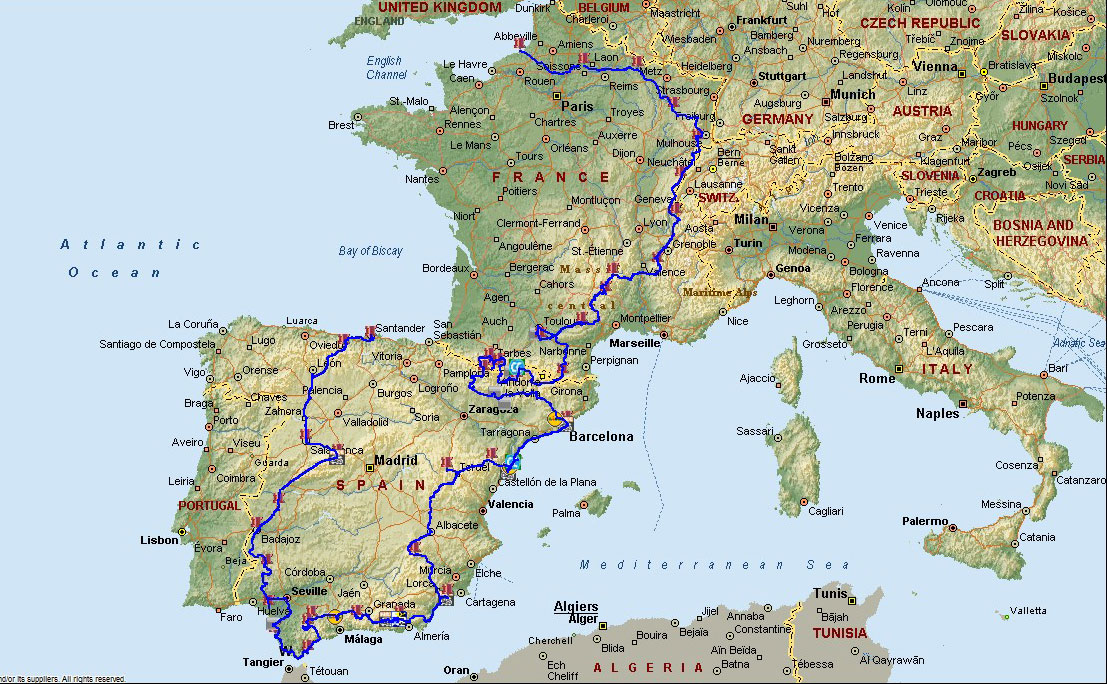 europe-map-2017